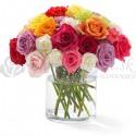 Kytica mix ruží